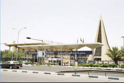 جامعة نايف تواصل تطوير المكتبة الأمنية الإلكترونية العربية صحيفة