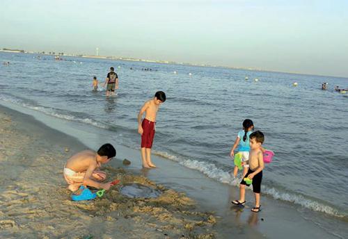 جهات رسمية تحذر من أخطار ارتفاع درجات الحرارة في الشرقية صحيفة الاقتصادية