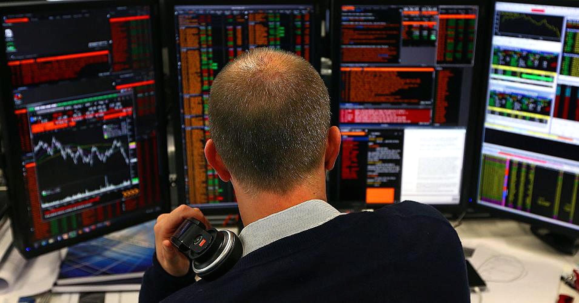 انخفاض أسهم أوروبا وقطاع الرعاية الصحية يؤثر سلبا على السوق