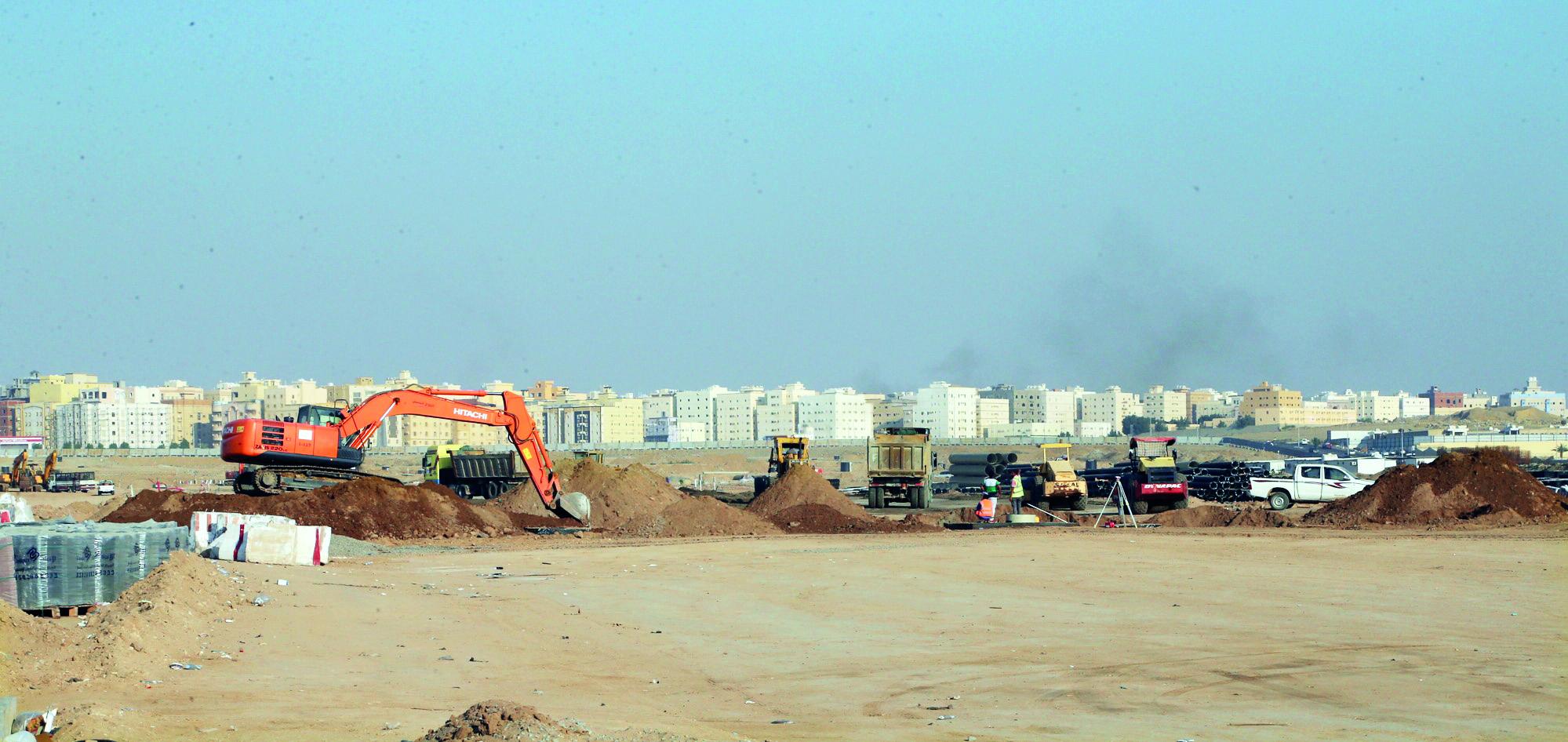 عقاريو جدة : أسعار الأراضي خارج النطاق العمراني هوت 40 % خلال عامين   صحيفة الاقتصادية