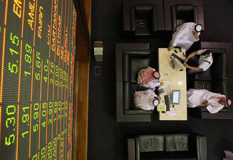 الأسهم السعودية تواصل الانتعاش وبورصة مصر تتراجع   صحيفة الاقتصادية