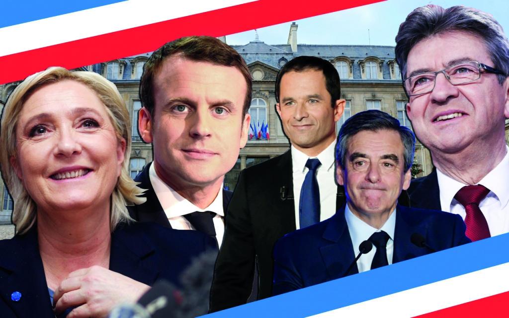الانتخابات الفرنسية تلقي بظلالها على اليورو   صحيفة الاقتصادية