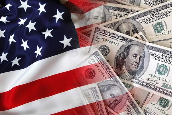 الاقتصاد الأمريكي يشهد نموا في الربع الأول
