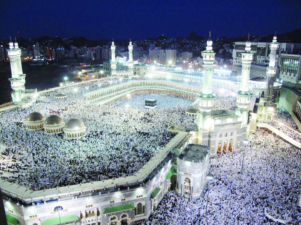 مآذن المسجد الحرام بدأت بالقرن الثاني وبلغت 7 منارات في العاشر صحيفة الاقتصادية