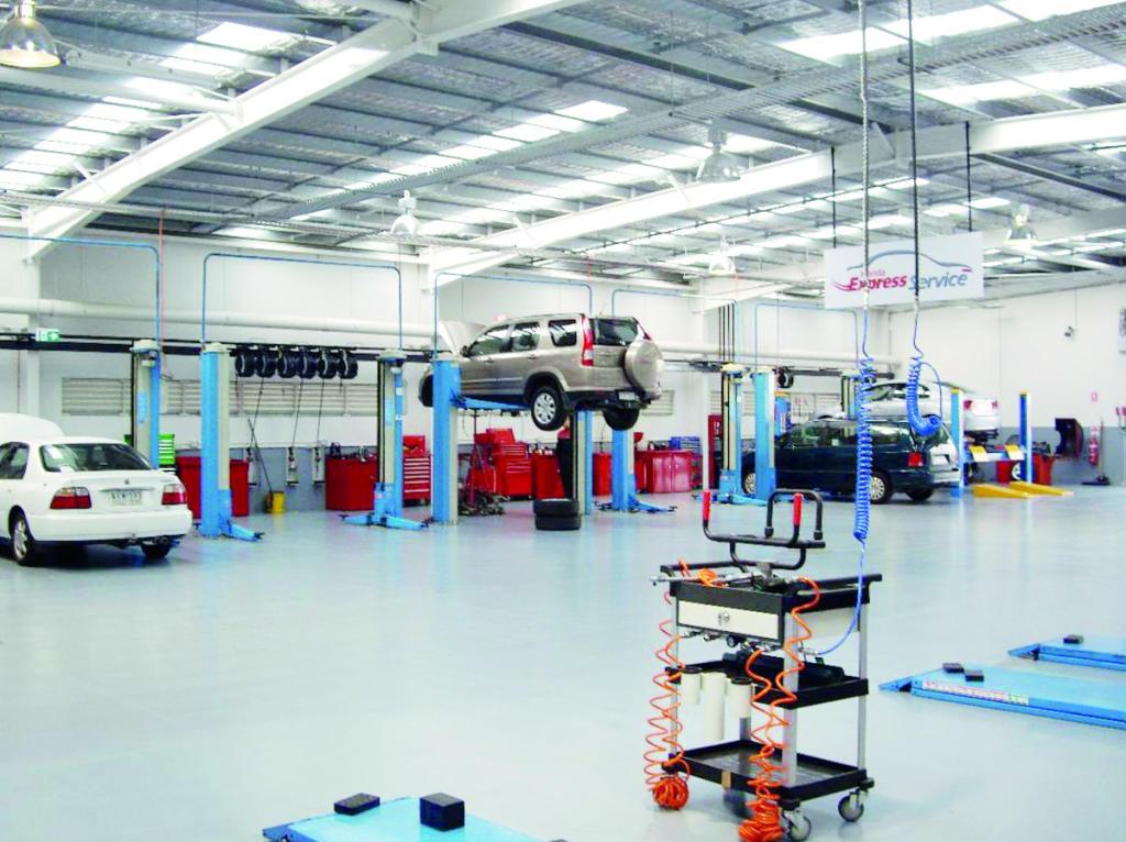 لائحة جديدة لتصنيف ورش تشليح السيارات لتنظيم السوق وضبط الأسعار   صحيفة الاقتصادية