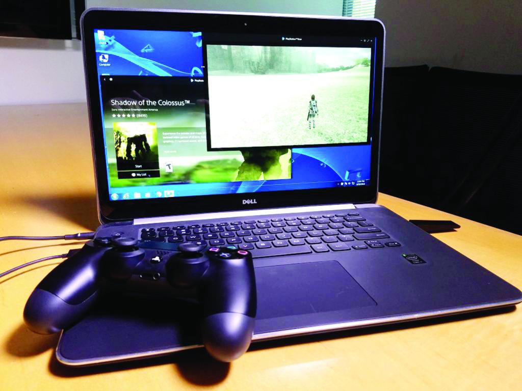 «سوني» على خطى «مايكروسوفت» وتوفر ألعاب بلاي ستيشن على أجهزة الكمبيوتر   صحيفة الاقتصادية