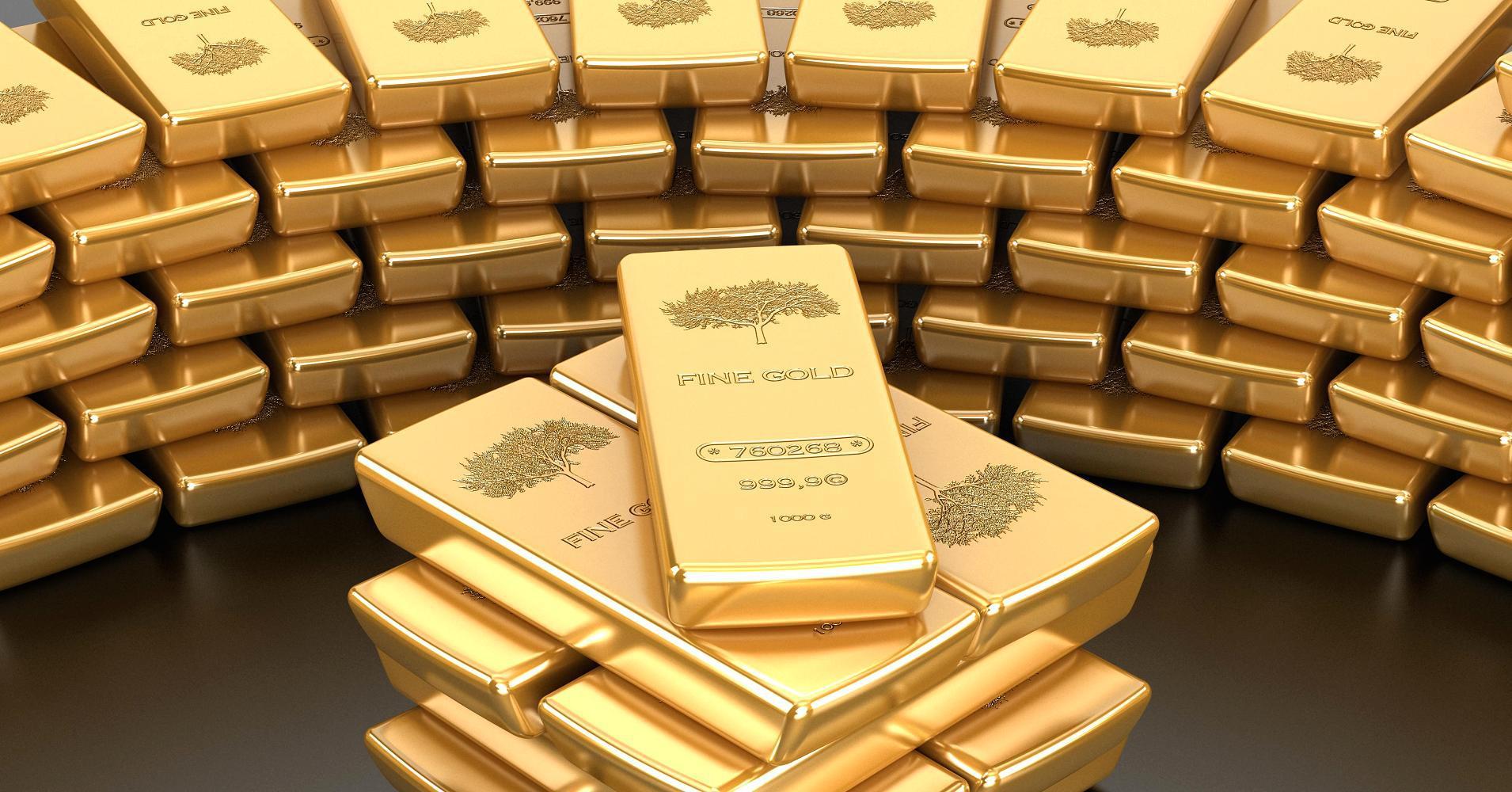 انتعاش واردات الذهب الهندية في 2017 بسبب إعادة التخزين والأمطار الموسمية
