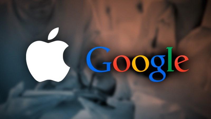 جوجل  تدفع إلى  أبل  مليارات الدولارات سنوياً   صحيفة الاقتصادية