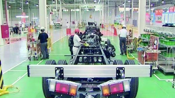 بعد «تويوتا».. شركة عالمية للسيارات تدرس دخول السوق السعودية   صحيفة الاقتصادية