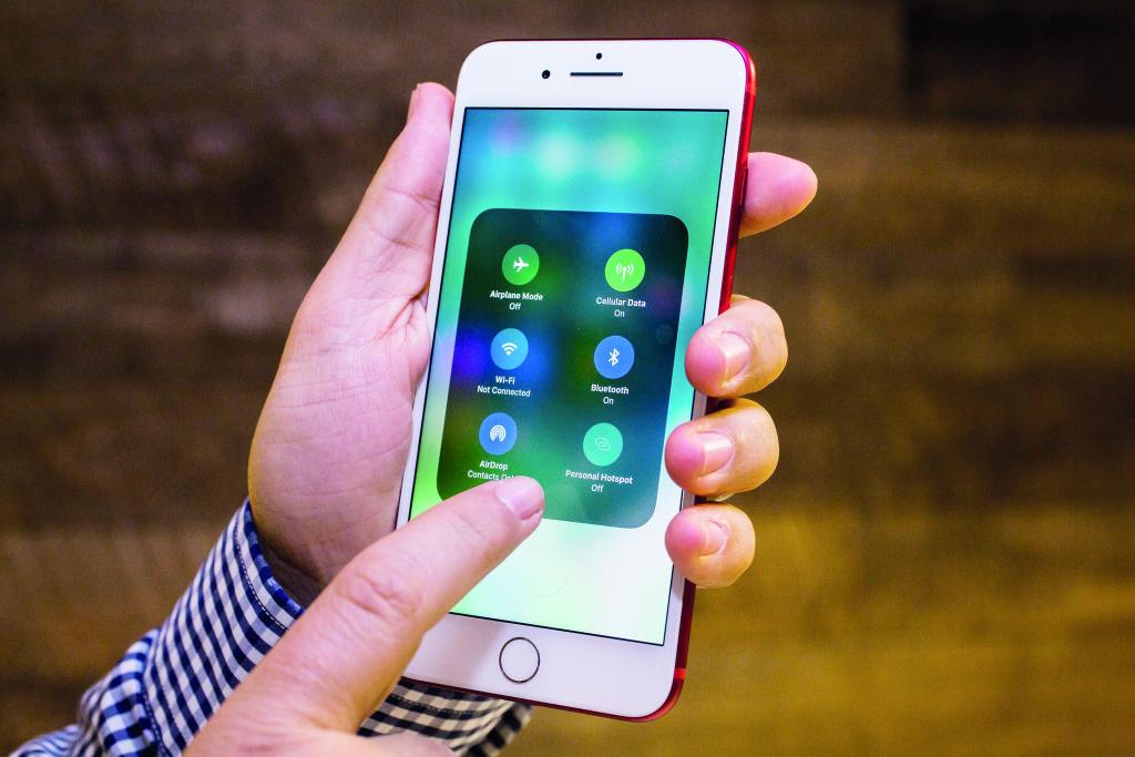 نظام التشغيل iOS 11.. بداية الطريق لتوفير حرية أكبر للمستخدمين   صحيفة الاقتصادية
