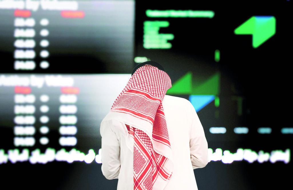 محللون: 3 عوامل تضغط على السوق وتضع المؤشر في مسار هابط   صحيفة الاقتصادية