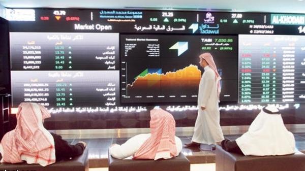مؤشر سوق الأسهم السعودية يغلق مرتفعاً عند مستوى 6913,46 نقطة   صحيفة الاقتصادية
