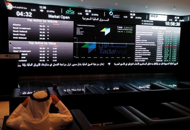 سوق الأسهم السعودية يغلق مرتفعا عند مستوى 7144 نقطة   صحيفة الاقتصادية