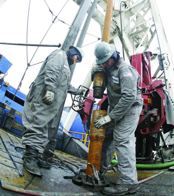 شركات مشاريع المنبع النفطية تخطط لاستثمارات أكبر مع تحسن الأسعار   صحيفة الاقتصادية
