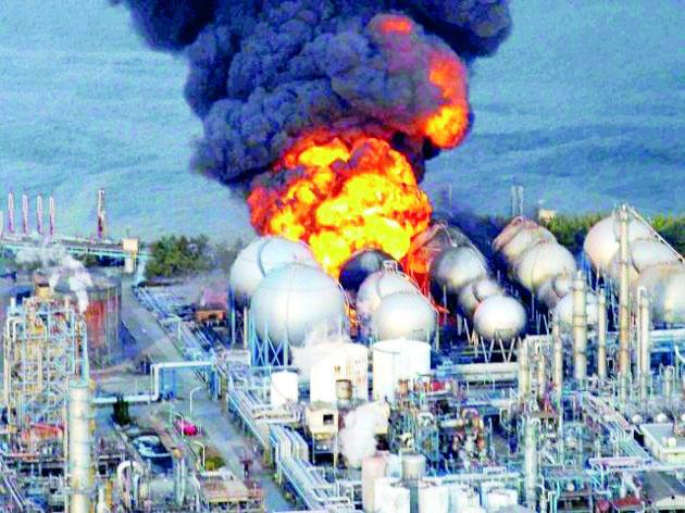 ذكرى كارثة فوكوشيما الـ7 تزعزع جدوى عمليات الإخلاء   صحيفة الاقتصادية