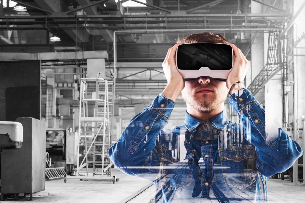 جروك ستايلز  تقنية جديدة لمساعدة المتسوقين باستخدام تكنولوجيا  الواقع المعزز    صحيفة الاقتصادية