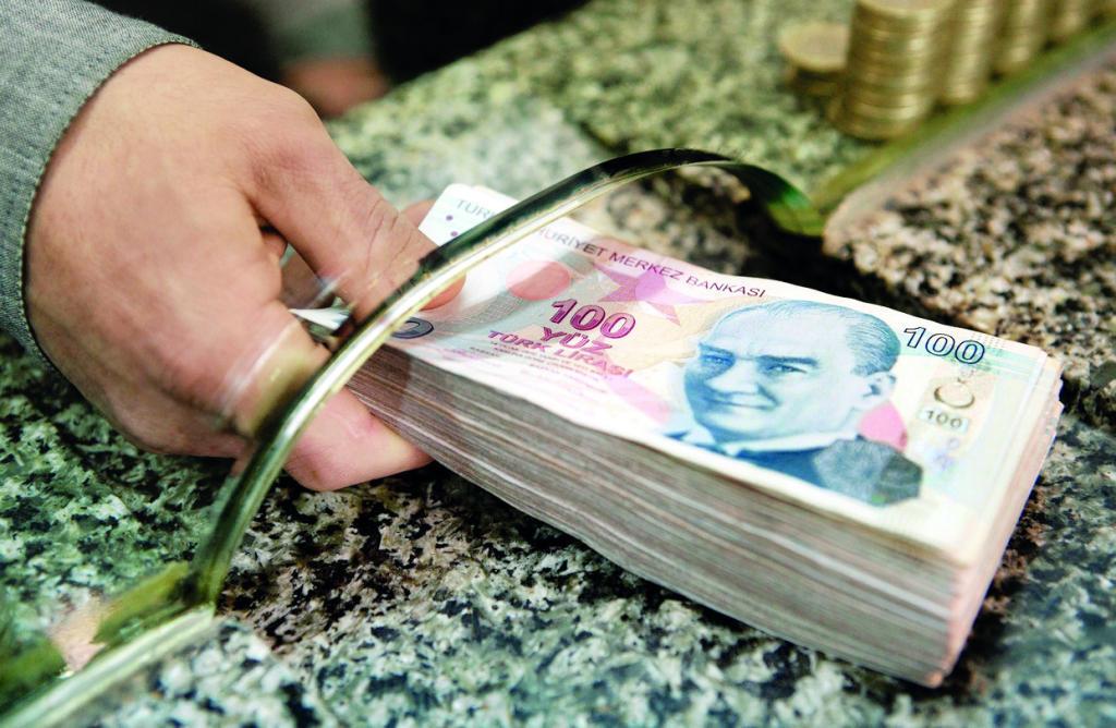 الليرة التركية تهوي أمام اليورو بفعل قلق المستثمرين بشأن الأداء الاقتصادي   صحيفة الاقتصادية