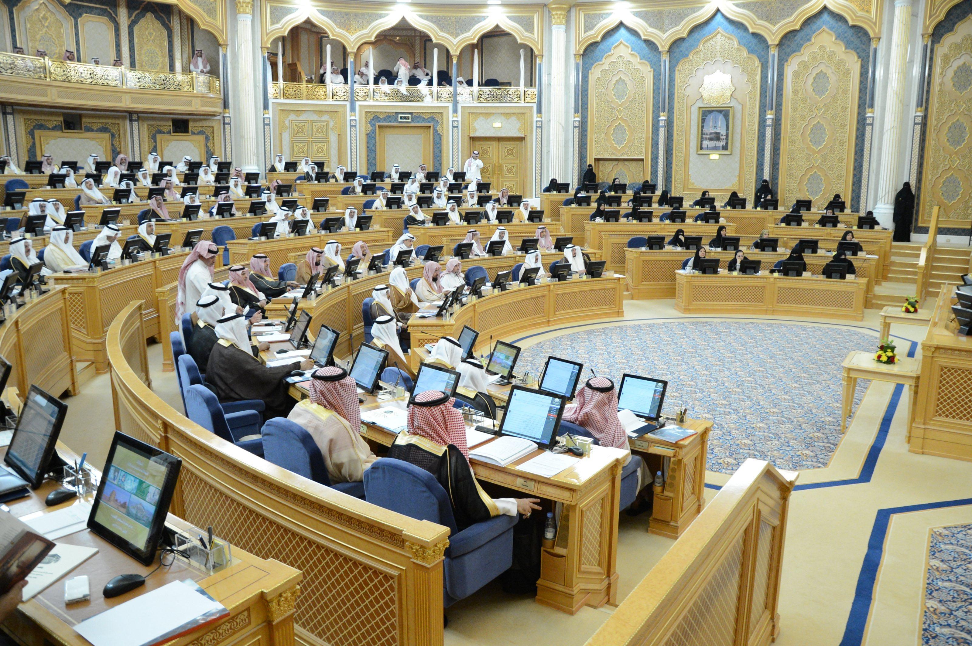 «الشورى» يطالب «العدل» بضوابط لدمج المحاكم دون أعباء على المتقاضين   صحيفة الاقتصادية
