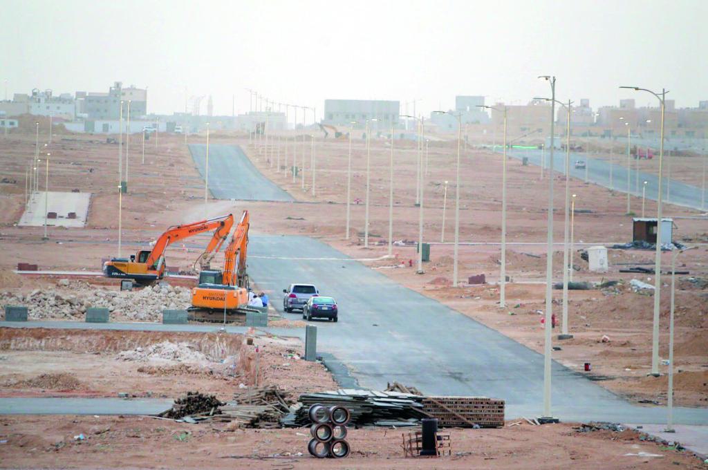 الركود يبسط سيطرته على سوق الأراضي في الرياض.. الأسعار تراجعت 15 %   صحيفة الاقتصادية