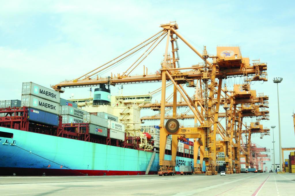 «الصادرات السعودية»: الخطوط الملاحية تتأهب لرفع معدلات التصدير إلى العراق   صحيفة الاقتصادية