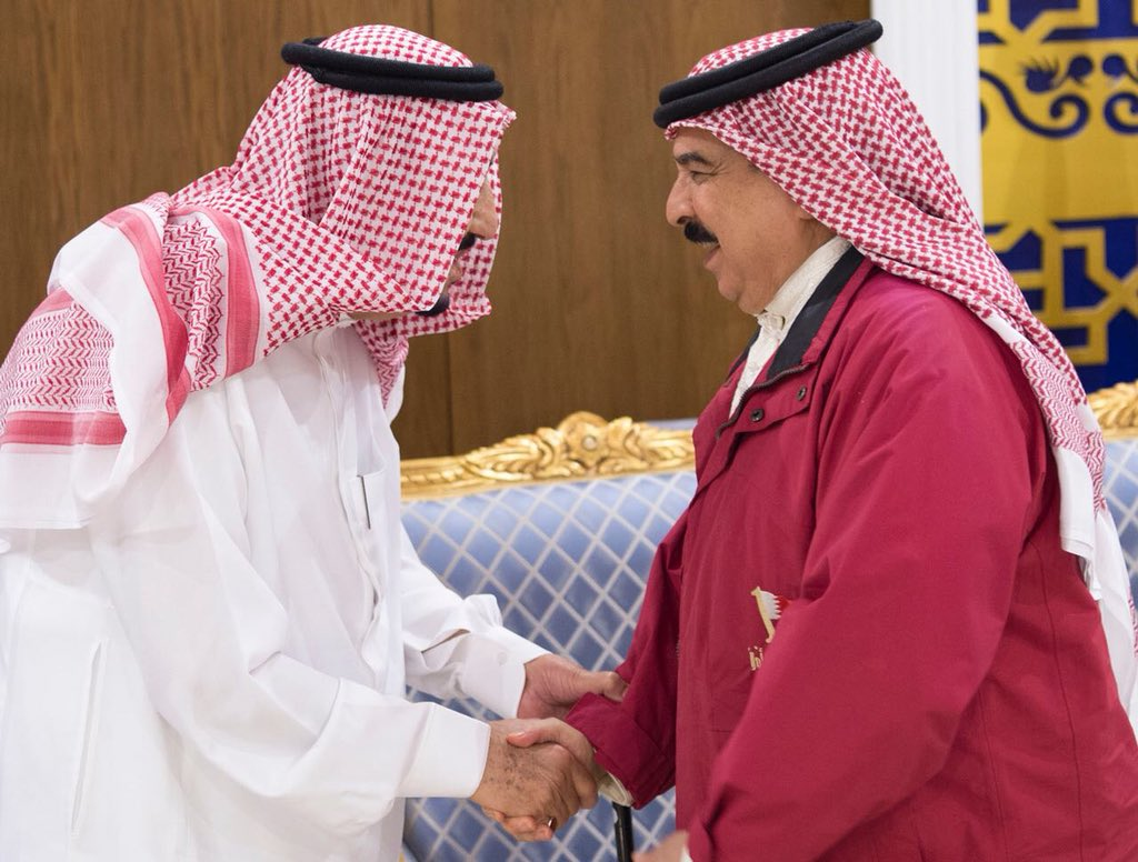 الملك: «درع الخليج» .. تحالف عسكري لمواجهة التهديدات والمخاطر    صحيفة الاقتصادية