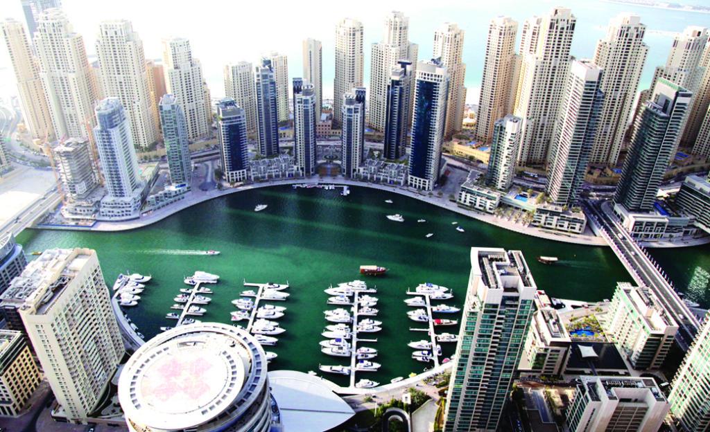 دبي.. مشاريع بـ 42 مليار دولار تمهد لـ «إكسبو 2020»   صحيفة الاقتصادية