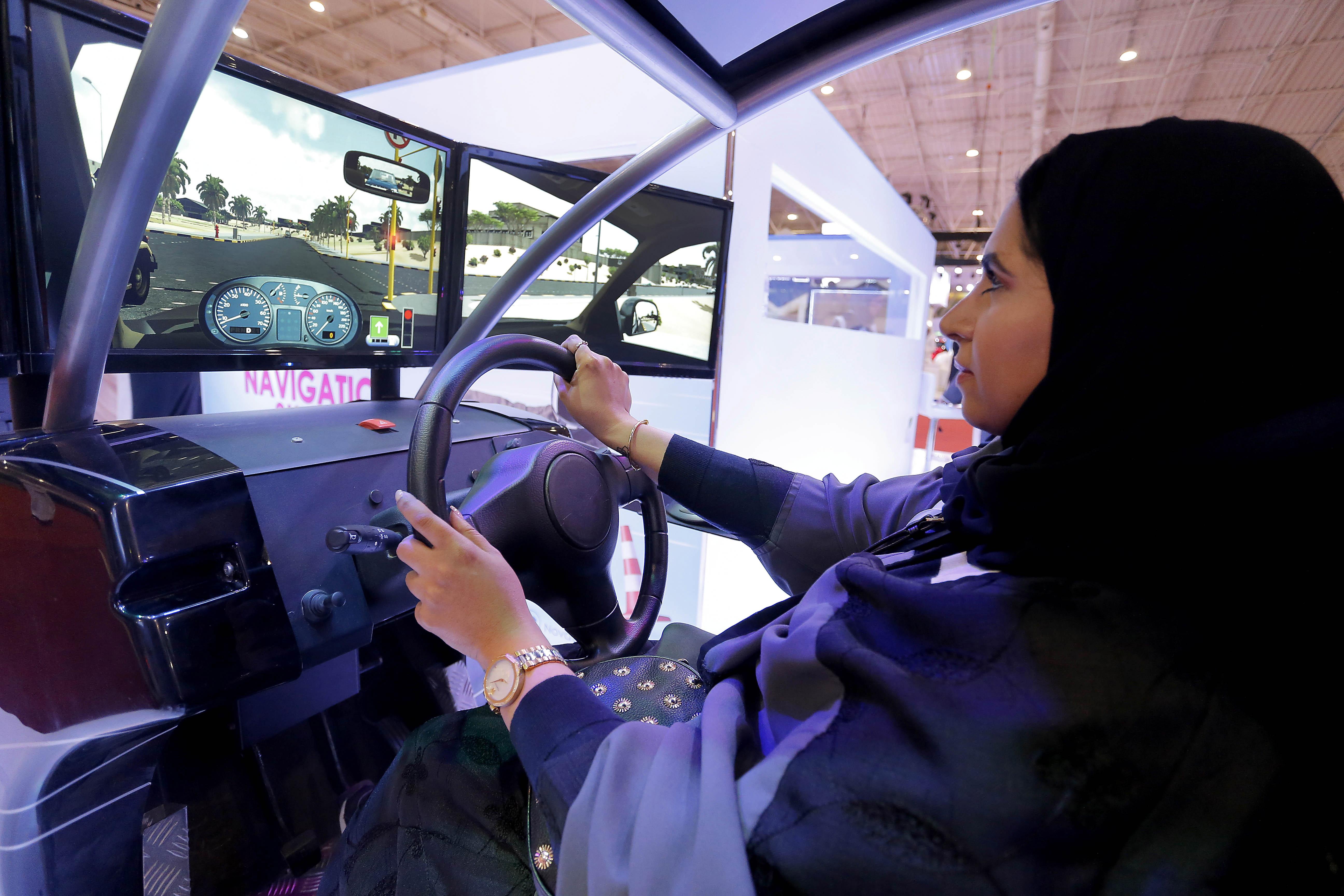 أول معرض نسائي للسيارات في الرياض يجتذب 48 شركة   صحيفة الاقتصادية