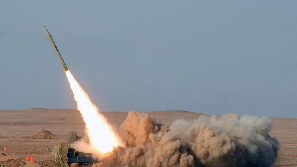 الدفاع الجوي يعترض صاروخا بالستيا أطلقه الحوثي باتجاه جازان