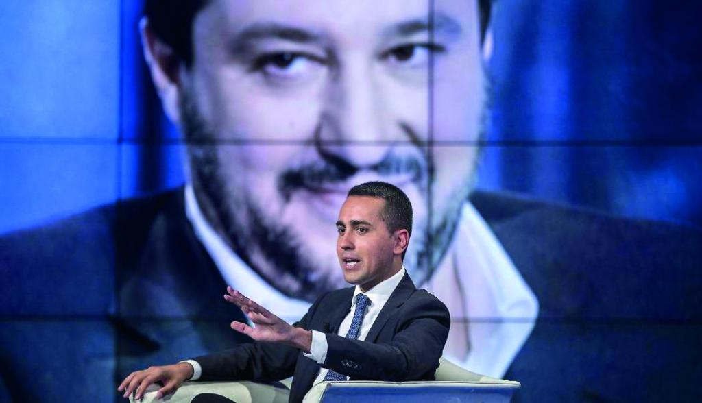 ائتلاف روما المنتظر يمزق «ماستريخت» .. ويطعن اليورو   صحيفة الاقتصادية