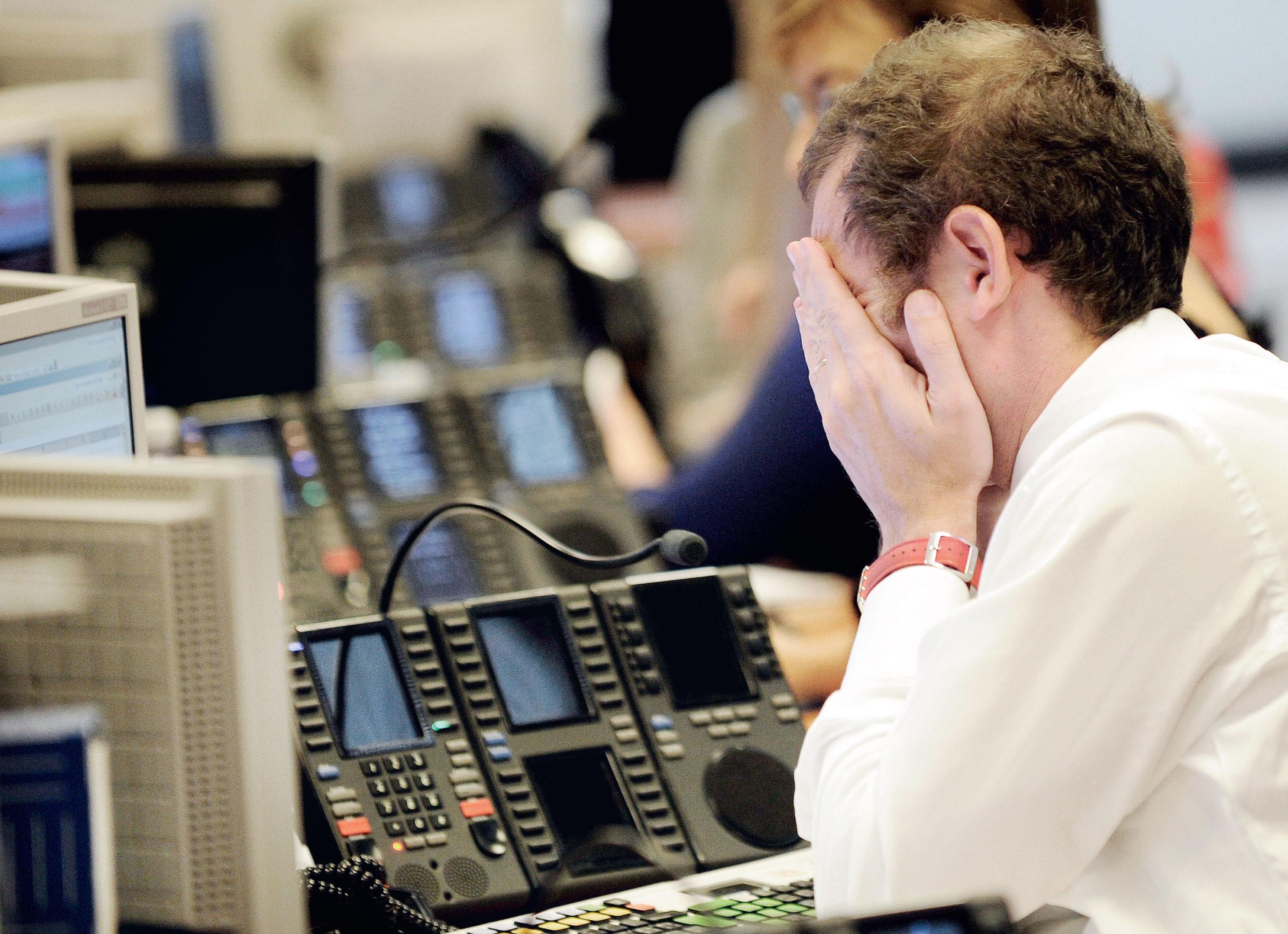 زلزال إيطالي ينذر بأزمة مالية .. وفرار المستثمرين للملاذات الآمنة   صحيفة الاقتصادية