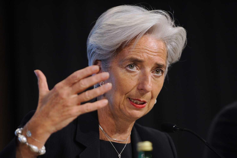 لاجارد تحذر اليورو من مخاطر إطالة أمد  مفاوضات بريكزيت    صحيفة الاقتصادية