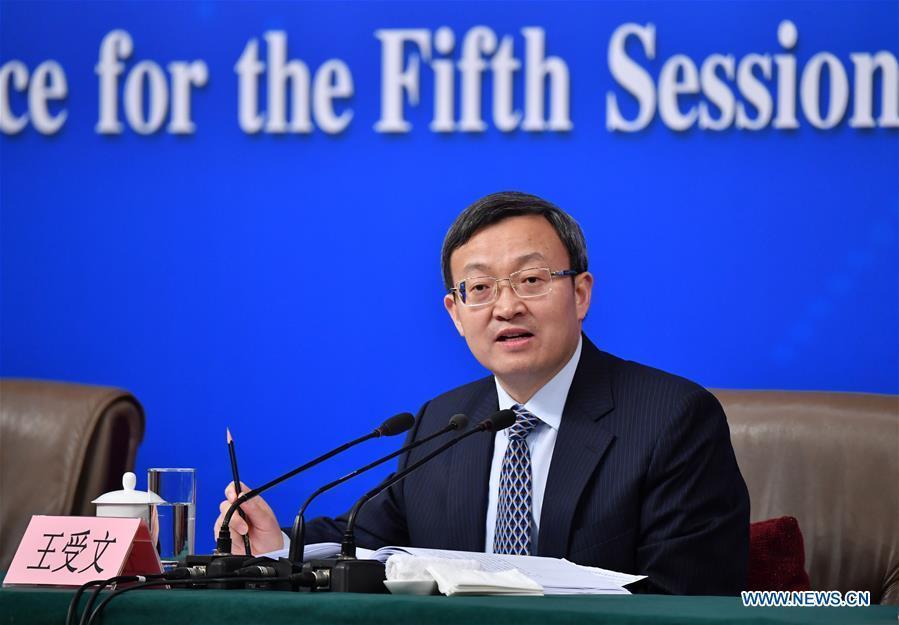 بكين تتهم واشنطن بالسعي إلى تدمير التجارة