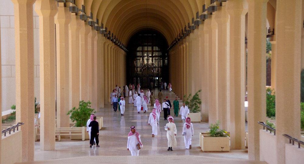 كلية السياحة والآثار في جامعة الملك سعود