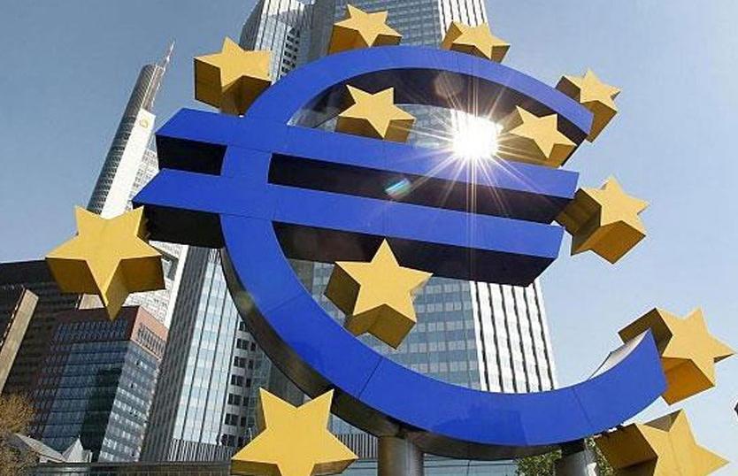 المركزي الأوروبي يبقي على الفائدة الاسترشادية في منطقة اليورو عند صفر في المئة   صحيفة الاقتصادية