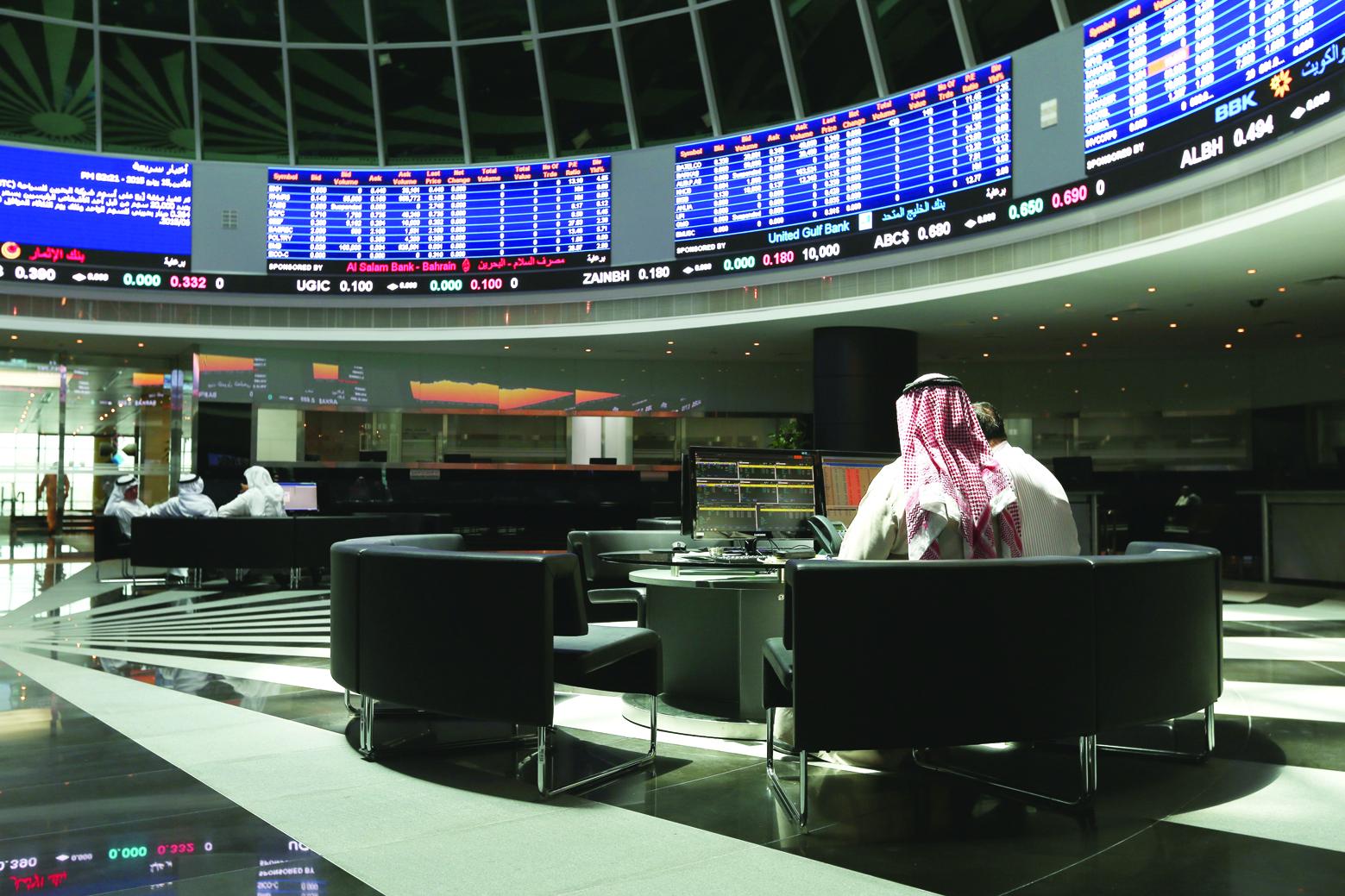 4.3 مليار ريال استثمارات سعودية في بورصة البحرين.. تشكل 14 % من السوق   صحيفة الاقتصادية