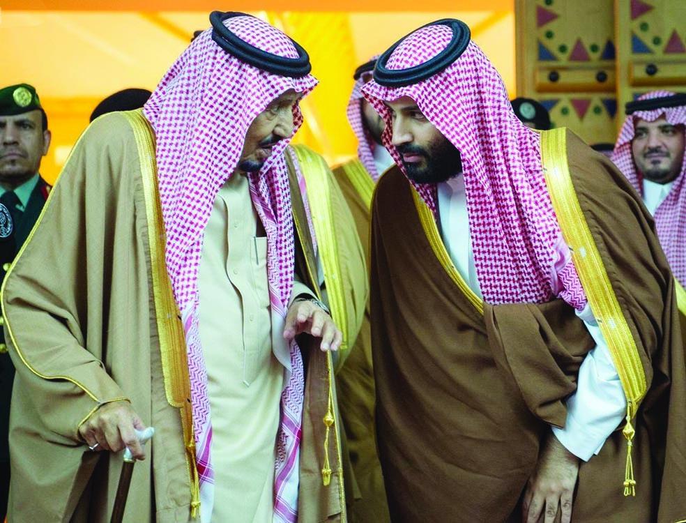 الملك يعزز التنمية في حائل بمشاريع قيمتها 7 مليارات ريال