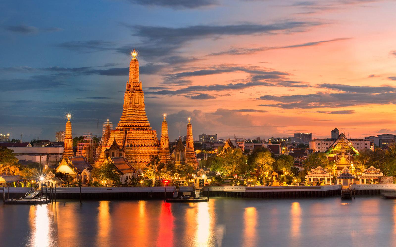 أخطر بلدان العالم التي يقصدها السياح لقضاء عطلاتهم
