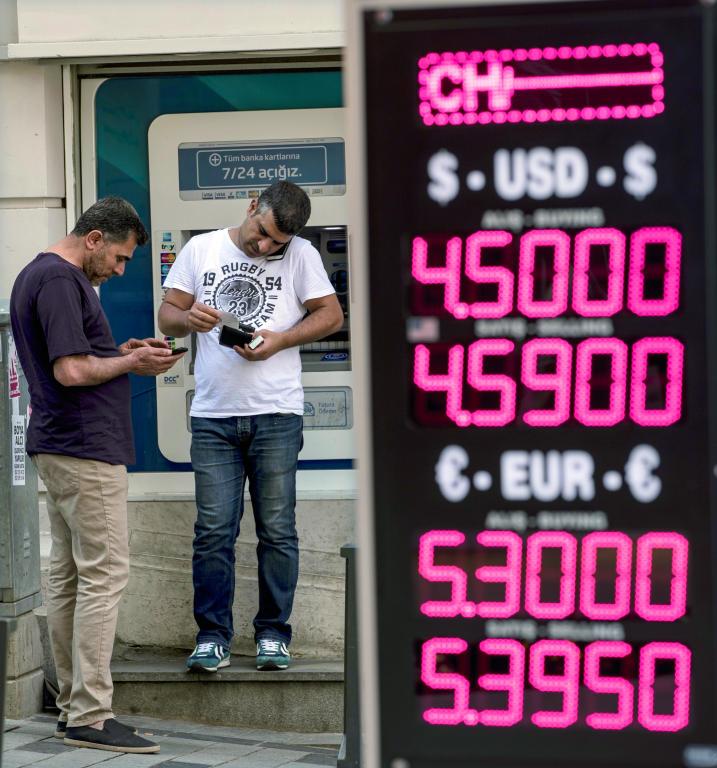 الدولار يواصل الصعود مع ارتفاع عوائد سندات الخزانة الأمريكية   صحيفة الاقتصادية