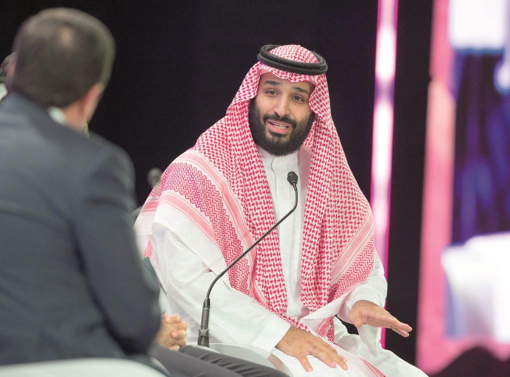 السعودية تدشن أولى ميزانياتها التريليونية اليوم   صحيفة الاقتصادية