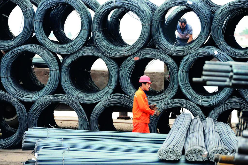 الصين متفائلة باتفاق تجاري مع أمريكا .. وواشنطن تطلب