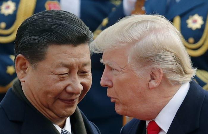 بكين ستنفذ