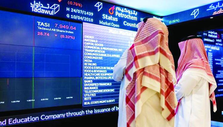 محللون: المحفزات الداخلية تجذب المتعاملين  في الأسهم السعودية على حساب «الخارجية»   صحيفة الاقتصادية