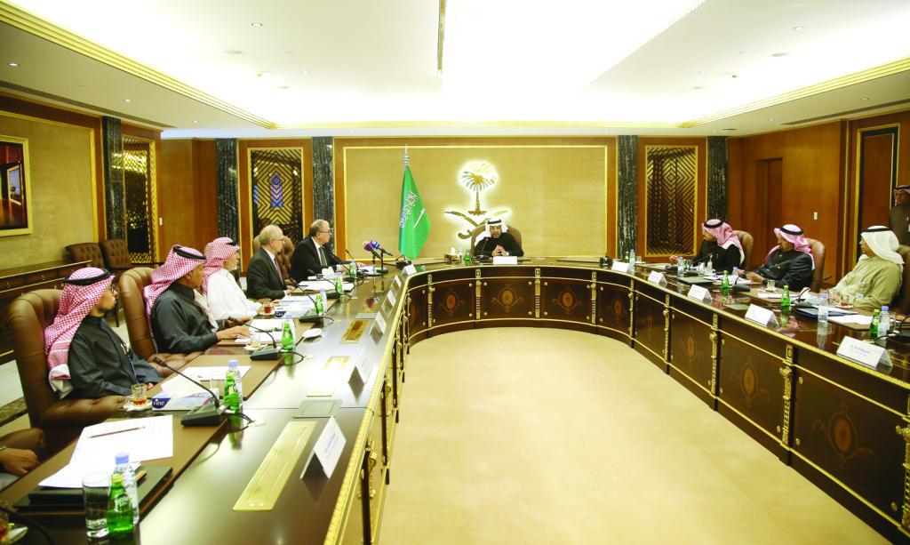 السعودية تتلقى طلبات من 5 دول مزودة للتقنية النووية لإنشاء مفاعلين   صحيفة الاقتصادية