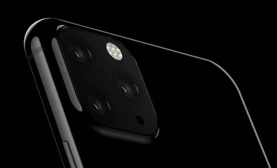 آبل  تقلد  هواوي  .. هاتف  آيفون 11 الجديد  بـ 3 كاميرات في الخلف   صحيفة الاقتصادية