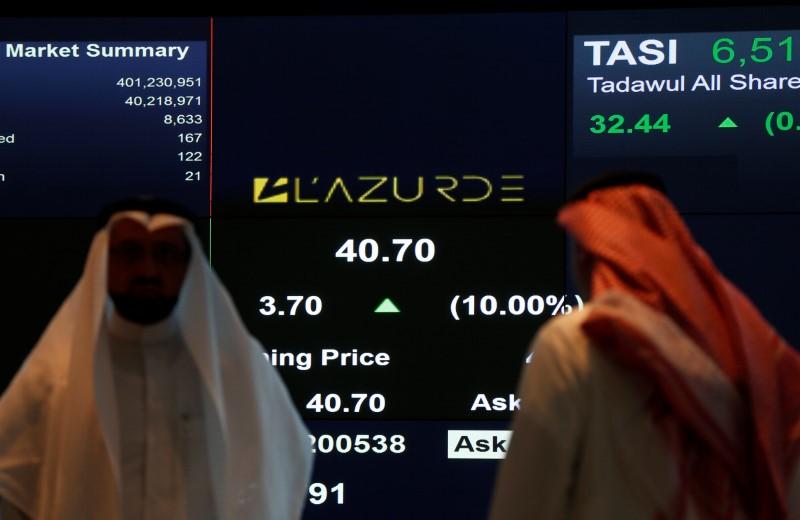 الأسهم السعودية ترتفع لأعلى مستوياتها في 5 أشهر بدعم من النفط   صحيفة الاقتصادية