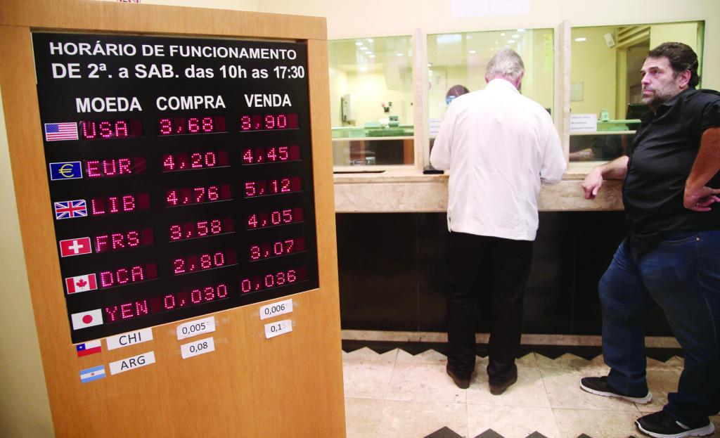 التفاؤل باحتواء الحرب التجارية يصعد باليورو وعملات السلع الأولية   صحيفة الاقتصادية