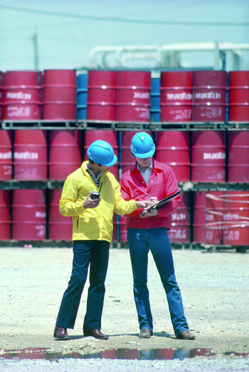 أكبر منتج آسيوي للنفط والغاز يزيد إنفاقه الرأسمالي إلى 45 مليار دولار style=