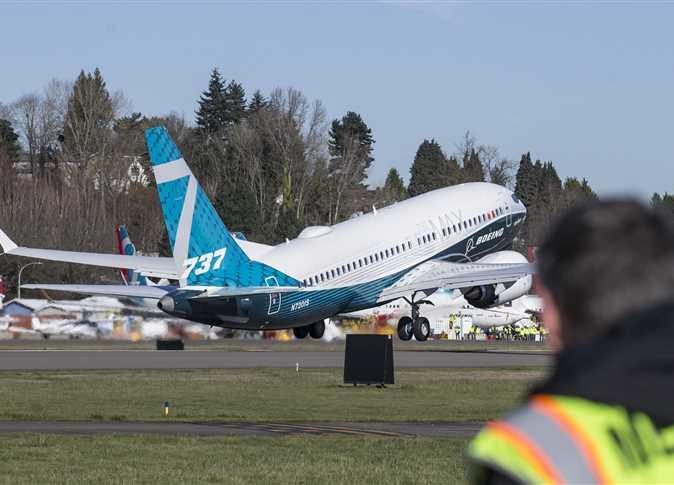 """""""جارودا"""" الاندونيسية تلغي طلبية لشراء 49 طائرة من طراز """"بوينج 737 ماكس 8"""" style="""