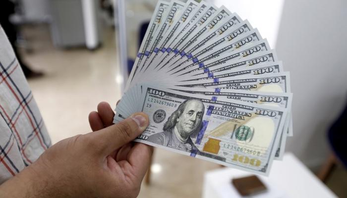 الدولار يتجه صوب الانخفاض للأسبوع الثاني style=