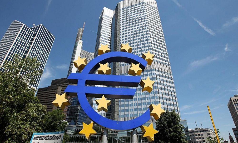 مؤشر: نمو أنشطة الشركات بمنطقة اليورو في مارس دون التوقعات style=